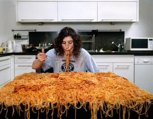 Spaghetti (2009)