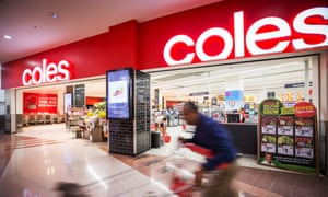 Coles supermarket is to be spun off by owner Wesfarmers, though it will retain up to 20% of the business.