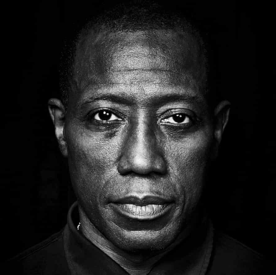 Wesley Snipes: 'I was not just an actor for hire. I had authority to dictate, to decide. That was a hard concept for a lot of people.'