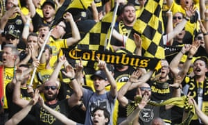 Columbus Crew fans face losing their team to Austin