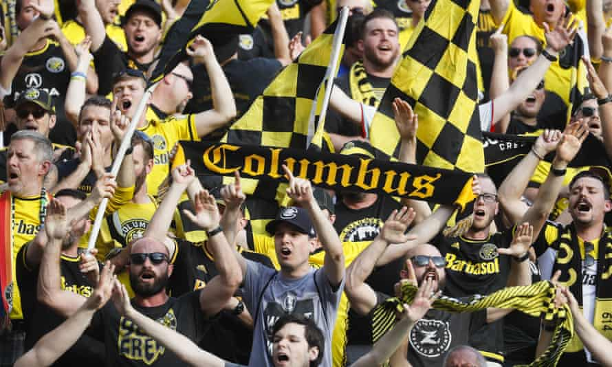 Columbus Crew fans face losing their team to Austin
