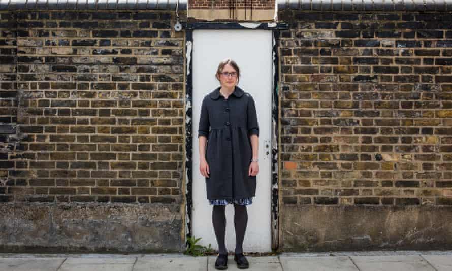 Sarah Moss has built her reputation brick by brick.