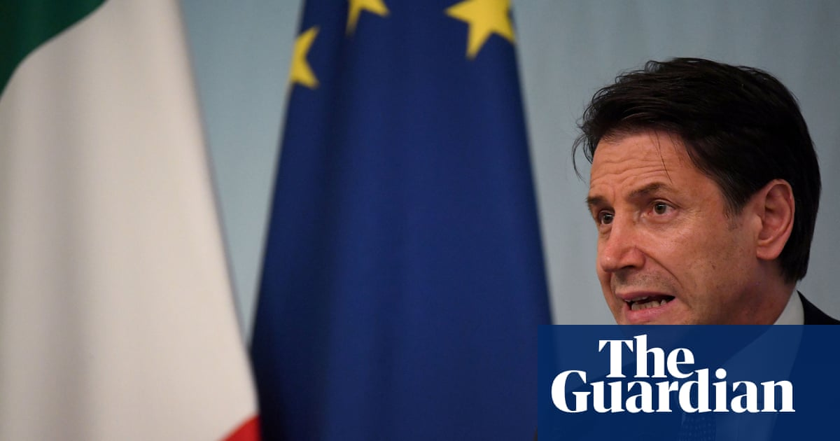 Italian PM summoned to face possible no-confidence vote