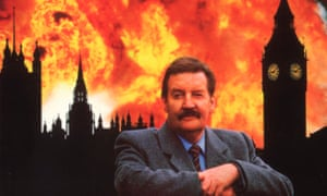 A Very British Coup starring Ray McAnally