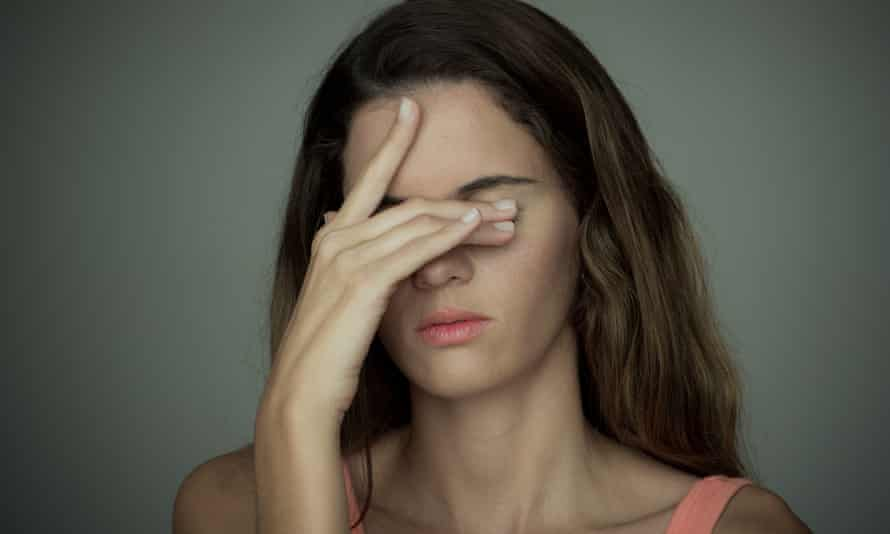 Chronic migraines affect more than 600,000 people across the UK.