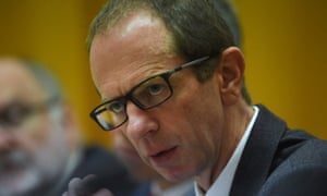 Australian Securities and Investment Commission deputy chairman Peter Kell.