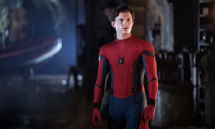 Spider-Man: Far from Home leaves Marvel in its darkest place yet