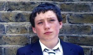 Lee MacDonald as Samuel 'Zammo' McGuire in Grange Hill