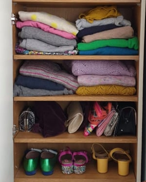 dropin 4 Atia Azmi. -her wardrobe
