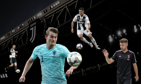 Have Juventus assembled a squad good enough to win the Champions League?