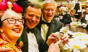 Hi-de-Hi! repeats as the bad boys of Brexit meet Su Pollard