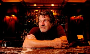 Rolling Stone magazine founder and publisher Jann Wenner.