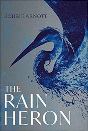 The Rain Heron y Robbie Arnott