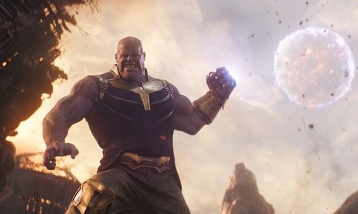 Avengers: Infinity War | Highest Grossing Film 2018 | Popcorn Banter