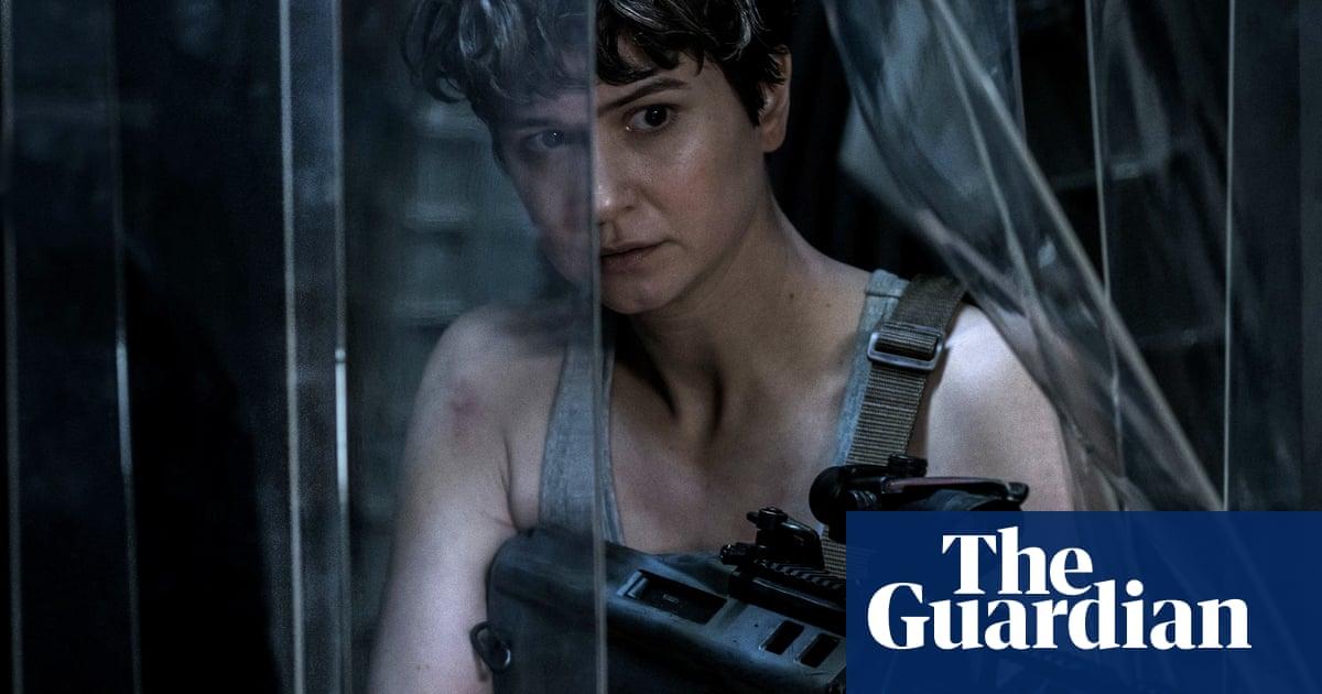 Alien Covenants Katherine Waterston We Live In Hypersexualised
