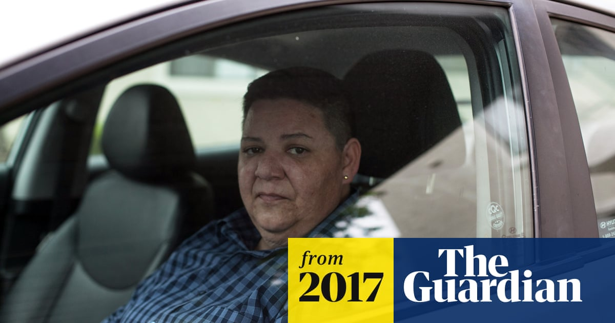 Female Uber driver says company did nothing after passengers