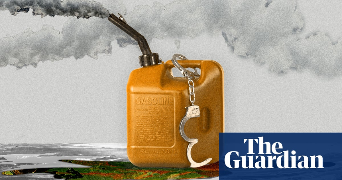 Climate crimes: a new series investigating big oil's role in the climate crisis