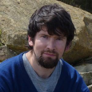 Nicholas Jubber