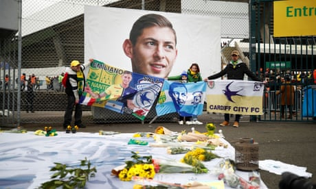 Emiliano Sala's family launch legal action over footballer's death