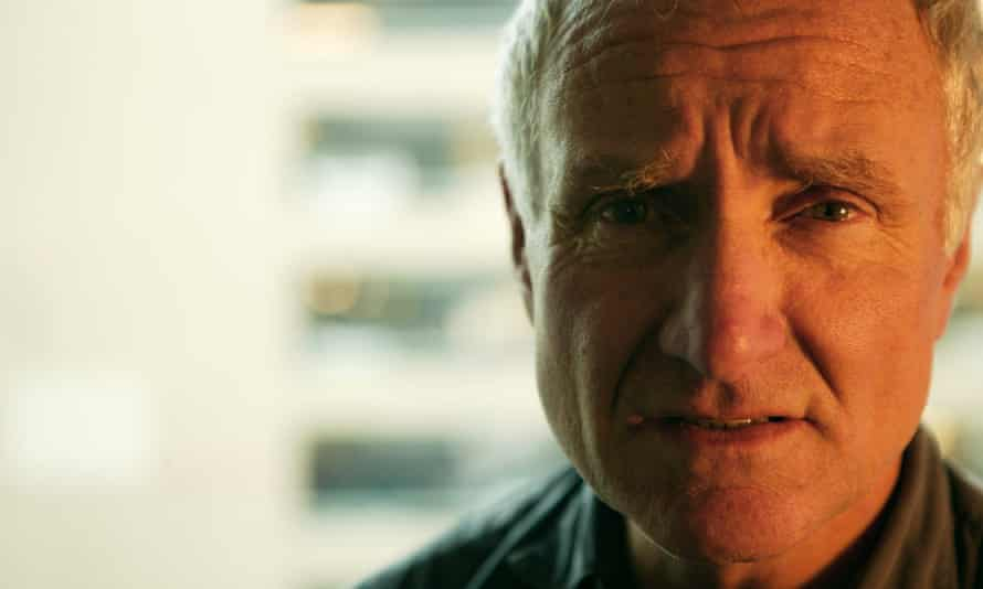 ABC Radio National The Science Show presenter Robyn Williams.