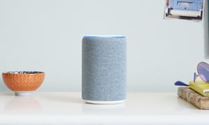 The standard Echo makes for a great balance of features, sound and price.