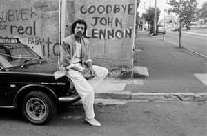 Goodbye John Lennon (1987)