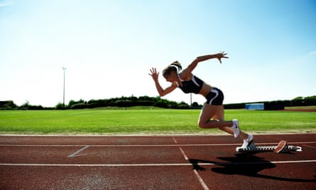 After rinsing, athletes lift more weight, sprint faster and jump higher ... but effects are not seen in long-distance.