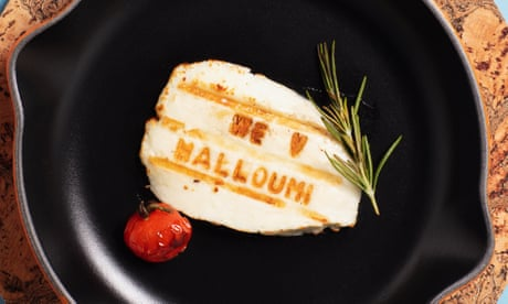 Halloumi hell: how will we survive the cheese crisis?