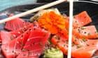 Faux fish: vegan alternatives set to take UK market by storm