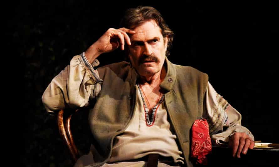 Rupert Everett as Ivan Voynitsky – Vanya.