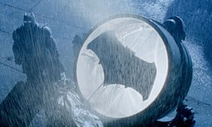 Destiny calling … Ben Affleck in Batman v Superman: Dawn of Justice.