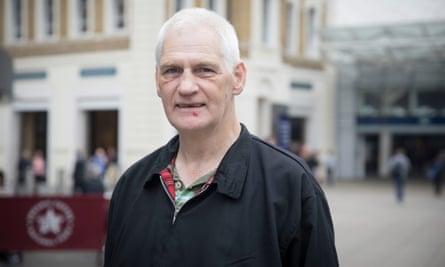 Brian Jardine