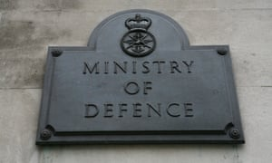 ( MoD names British soldier killed in Iraq )