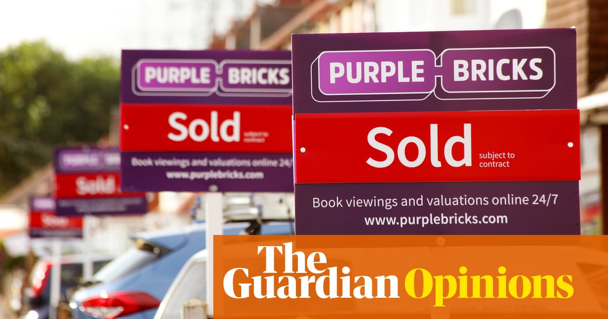 Is the UK housing bubble about to burst? These are the best and worst scenarios