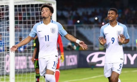 England's rising stars seize chance to shine at Under-17 World Cup | Michael Butler