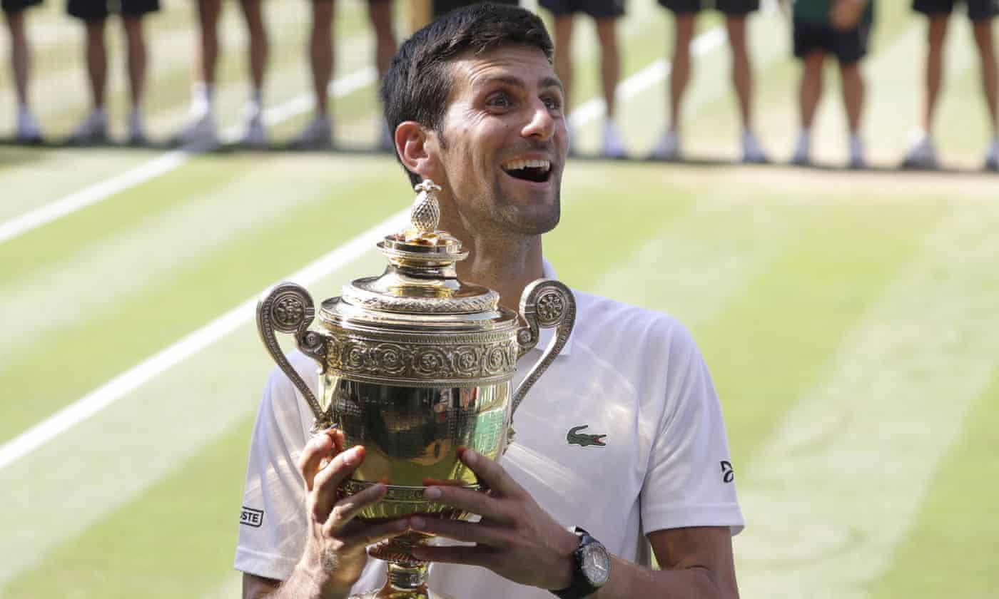Leading players want Wimbledon to increase prize money despite £38m pot