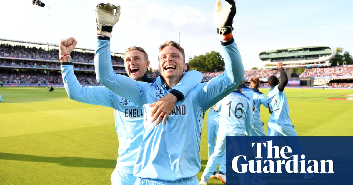 Sacrificing Ashes for a World Cup win appears worthwhile for England | Vic Marks