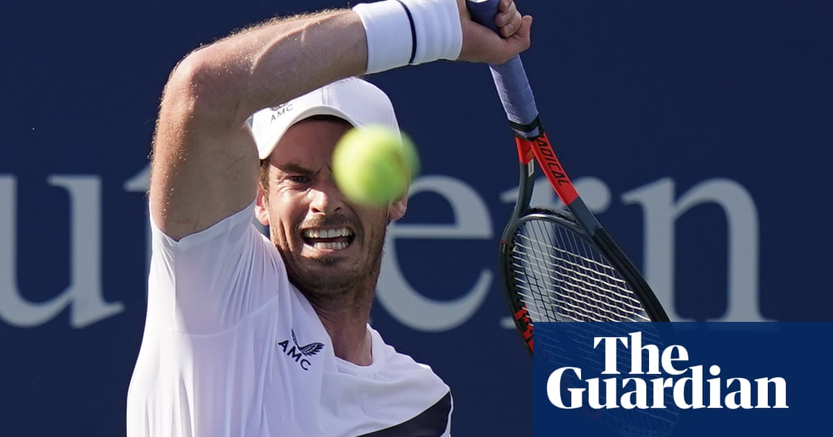 Andy Murrays comeback gathers pace with fine win over Alexander Zverev