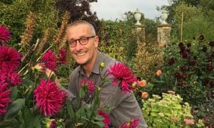 The principles of good garden design james alexander for Principles of garden design uk