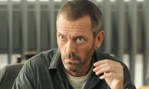 The new doctor: Hugh Laurie takes a Chance on Hulu | Television