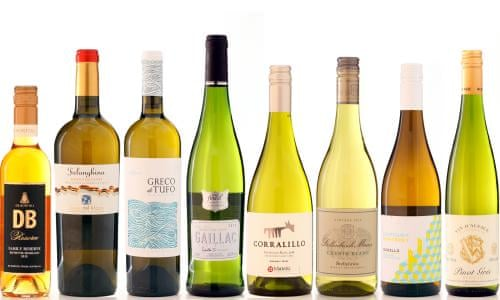 The 50 best Christmas wines for 2017 | Food | The Guardian