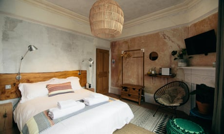 The Culpeper, east London: hotel review