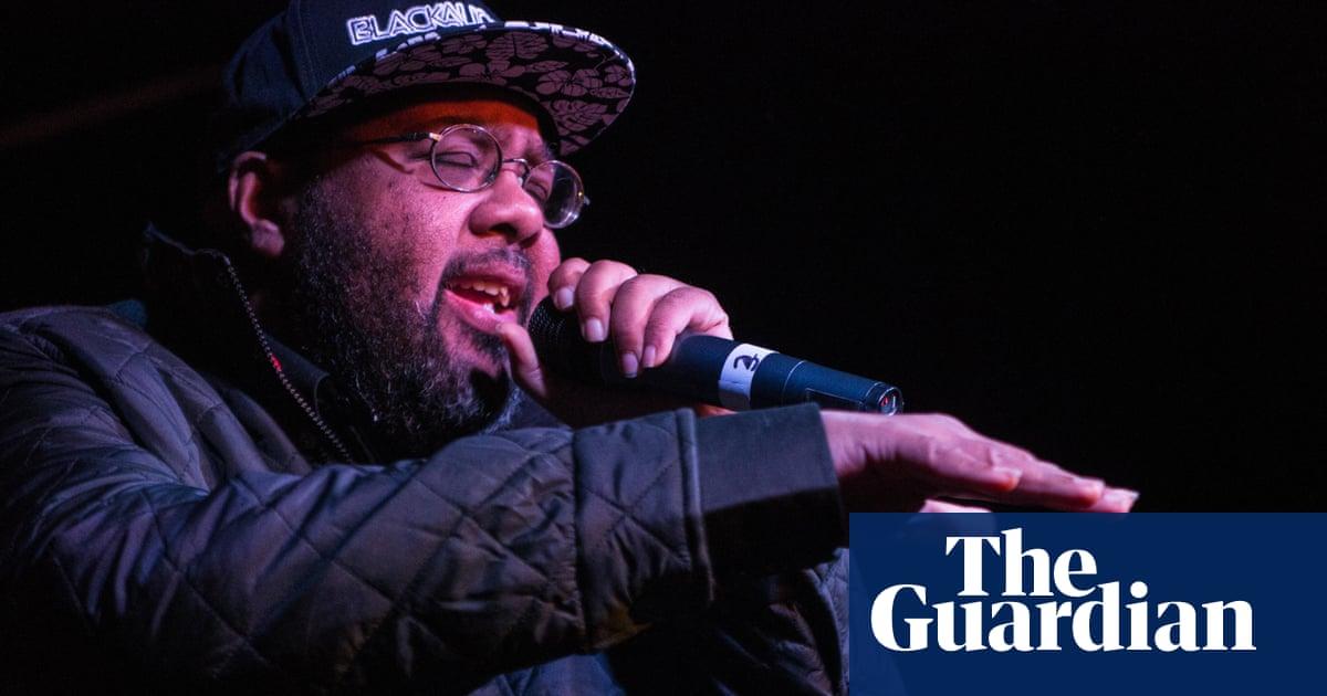 Blackalicious rapper Gift of Gab dies at 50
