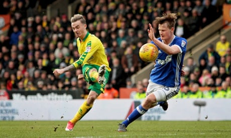 Everton set to make opening offer for Norwich's James Maddison