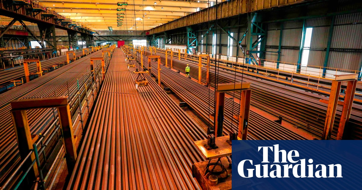 Sale of British Steel subsidiary to French firm protects 400