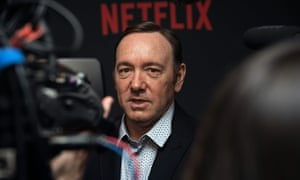 Kevin Spacey will not be involved in any further Netflix productions of its show House of Cards.