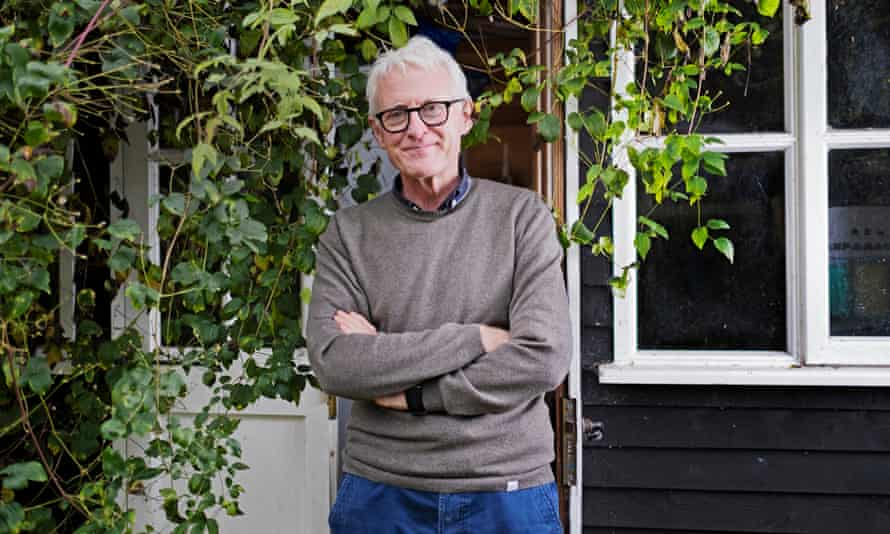Former care minister Norman Lamb