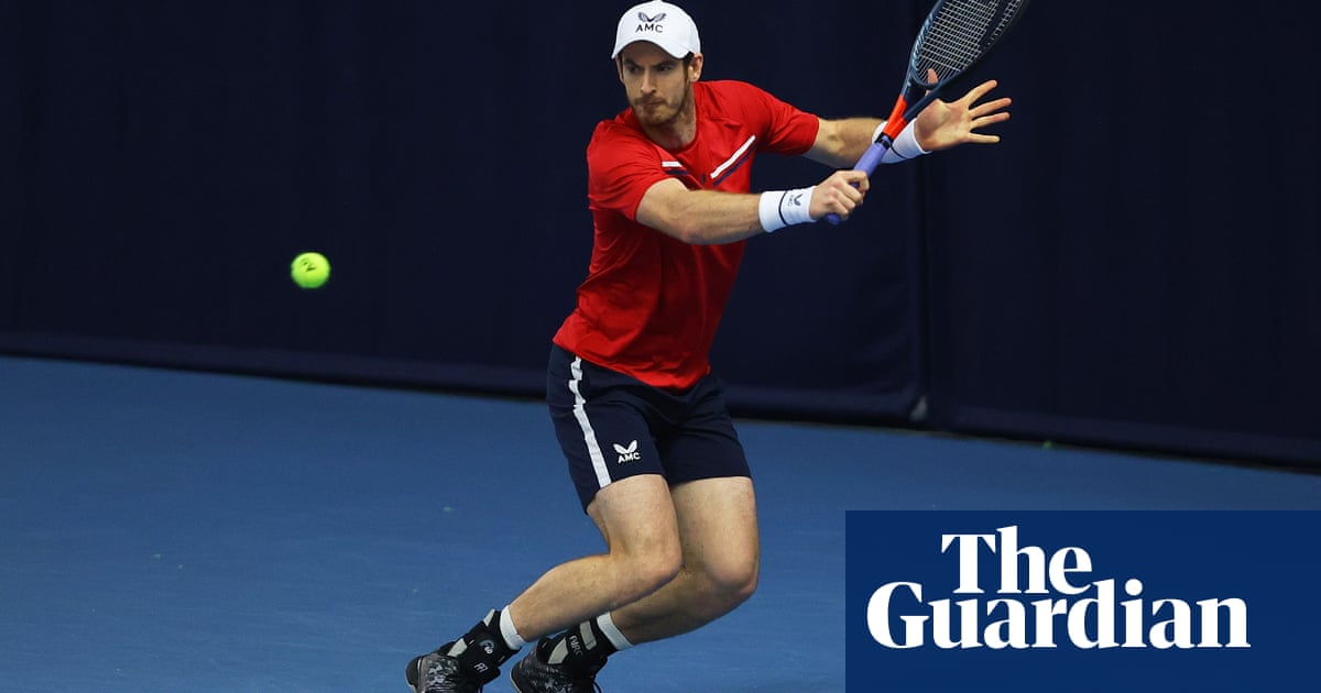 Andy Murray to make Australian Open return after getting wildcard