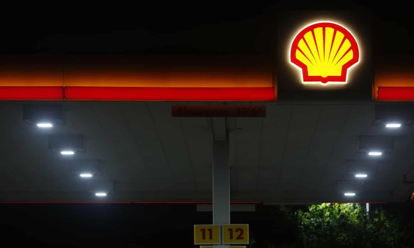 Keep it in the ground: Shell's 1991 film warning of climate change danger uncovered