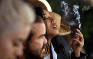 Californians have been enjoying cannabis-infused food in private homes and at dinner parties since the state began allowing sales of recreational cannabis in January 2018